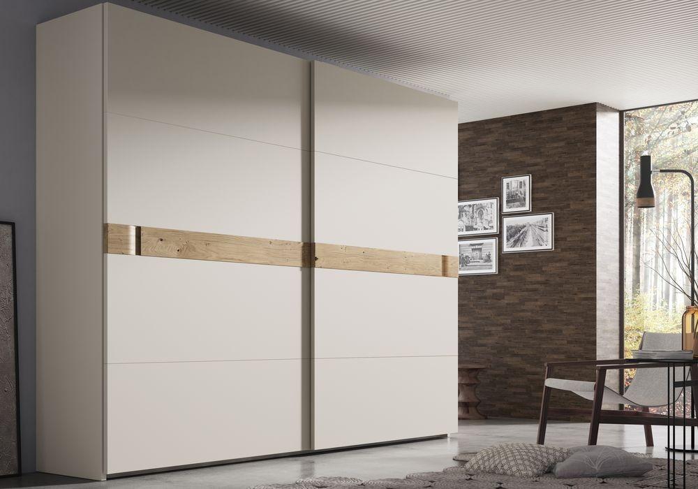 Armario puertas correderas for Pequeno armario con puertas correderas