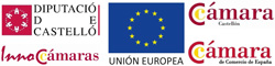 Logos Comunidad Europea